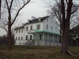 Perry Hall