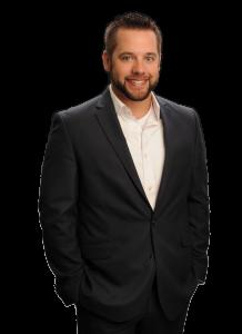 Matthew Pivec - Listing Specialist/Team Lead
