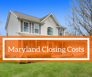 Maryland Closing Costs