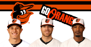 Orioles Promotions 2017
