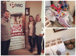 We ♥ Our Clients - The Pivec Group