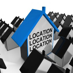 Buying a Home - Choosing a Location | The Pivec Group