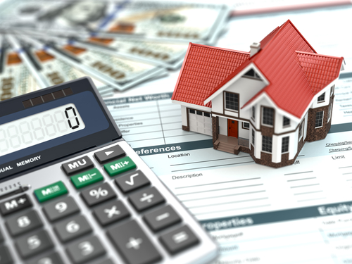 Buying a Home | The Pivec Group