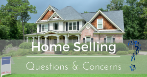 Common Home Selling Questions | The Pivec Group