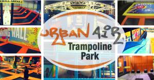 White Marsh - Urban Air Trampoline Park