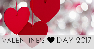 Best Deals for Valentines Day 2017